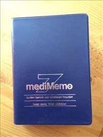 Kutija za tablete