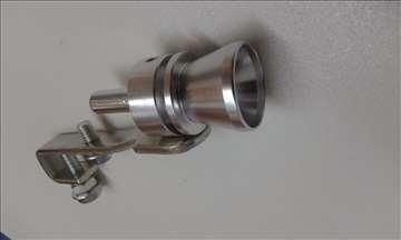 Pištaljka za auspuh, turbo zvuk M do 45mm