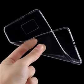 Akcija nova Samsung S7 Edge silikonska futrola