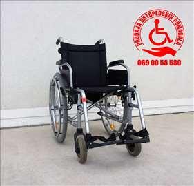 Dietz invalidska kolica uvoz iz Nemačke
