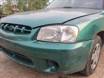 Delovi Hyundai ACCENT