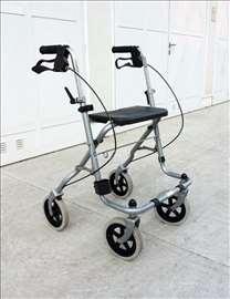 Drive hodalica/rolator