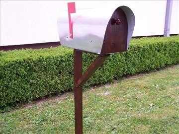 Poštansko sanduče