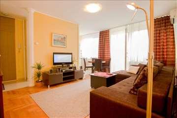 Novi Beograd Apartman