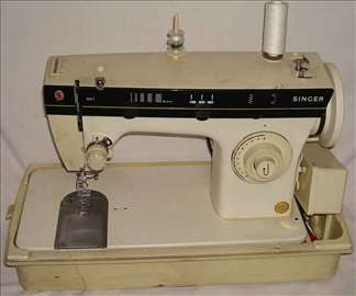 Prodajem šivaću mašinu