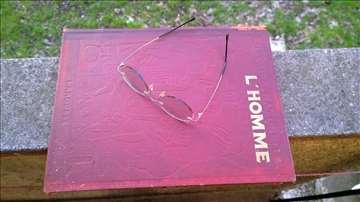 Knjige starije raznih oblasti