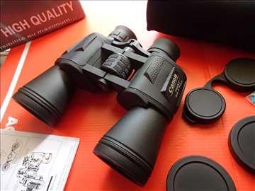 Canon kvalitetan dvogled 20x50