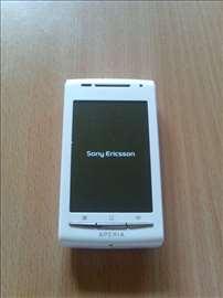 Sony Ericsson X8 E15I