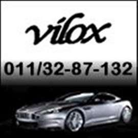 Agencija za registraciju vozila Vilox