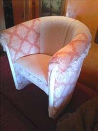 Fotelja potkovica