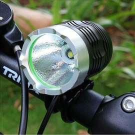 Cree Led Far 1800 Lm za bicikl