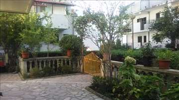 Crna Gora, Stoliv, apartman