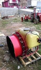 Atomizer Agromehanika 330L