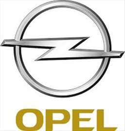 Delovi Opel Astra kabriolet 1.6 benz,1997.POVOLJNO