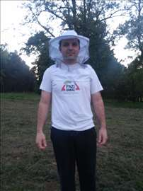 Pčelarske kape