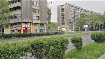 Ugao Studentske i Pariskih komuna