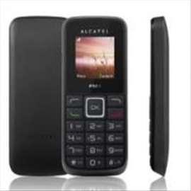 Alcatel 1013X Black
