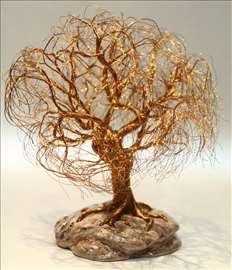 UNIKAT - Bonsai Drvo - Za Vas LUKSUZniji enterijer