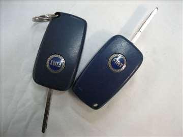 Fiat Stilo kljucevi sa tri tastera