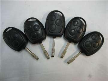 Ford Mondeo, Fokus, Fiesta, Escort kljucevi