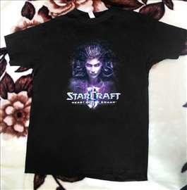 Majica StarCraft 2 Sarah Kerrigan