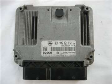 Motorni kompjuter VW Golf 5 EDC16U34