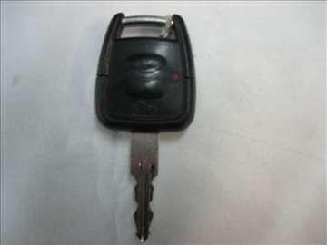 Opel Vectra B, Omega B kljuc