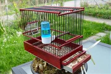 Kavez za kanarince i štigliće