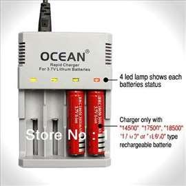 Inteligentni punjač za Li ion baterije