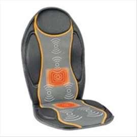 Medisana sedište za masažu sa adapterom za auto