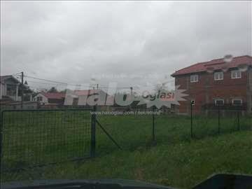 Plac u Obrenovcu
