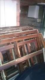 Polovni prozori i balkonska vrata