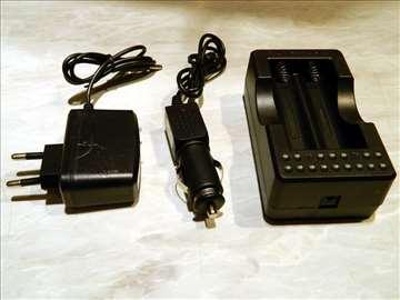 Punjač za Li-Ion baterije