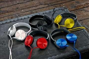 Sony MDR-XB450 Xtra Bass slušalice