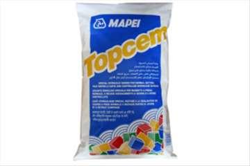 Cementna košuljica Topcem-Mapei