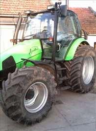 Deutz Fahr traktor Agrotron 6,05
