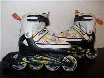 Hy-skate junior br.33-36