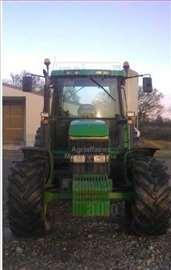 John Deere traktor 6800