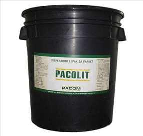 Lepak za parket Pacolit (Disperzioni)