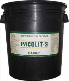 Lepak za parket Pacolit-S (Disperzioni)