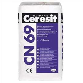 Masa za izravnavanje betona – Ceresit CN69