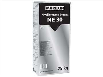 Masa za izravnavanje betona – Murexin NE30
