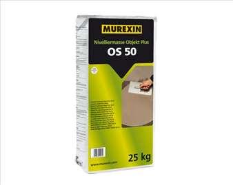 Masa za izravnavanje betona – Murexin OS50
