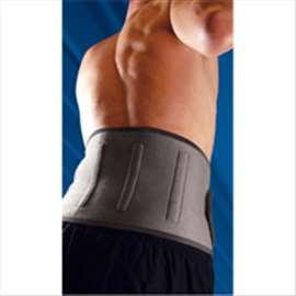 Neoprene ortoza za leđa sa magnetima