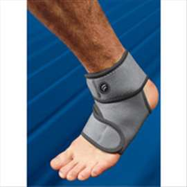 Neoprene ortoza za  stopala sa magnetima