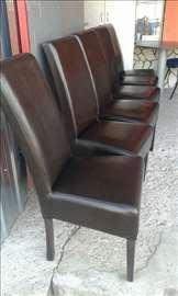 Nove stolice eko koza