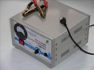 Punjac za akumulator 12-24v NA TRAFO