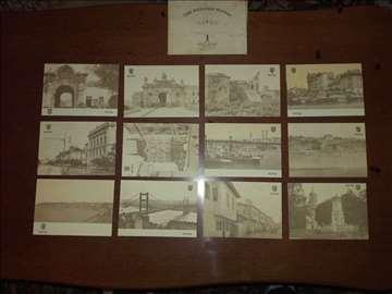 Stare razglednice Beograda