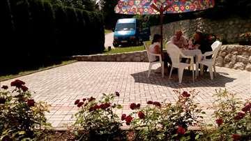 Zlatibor, Lux apartman