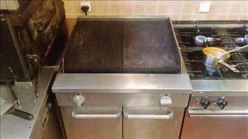 Električni tučani roštilj